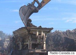 Travaux sur l'échangeur Turcot: Bruit et poussière excessifs