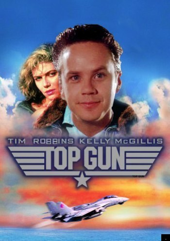 New Top Gun Movie Cast.