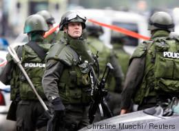 10 ans après Dawson: les coulisses de l'opération policière