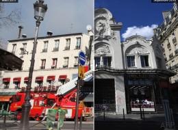 La métamorphose de l'Élysée-Montmartre depuis son incendie en 2011