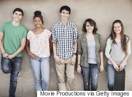 L'adolescence: une quête identitaire