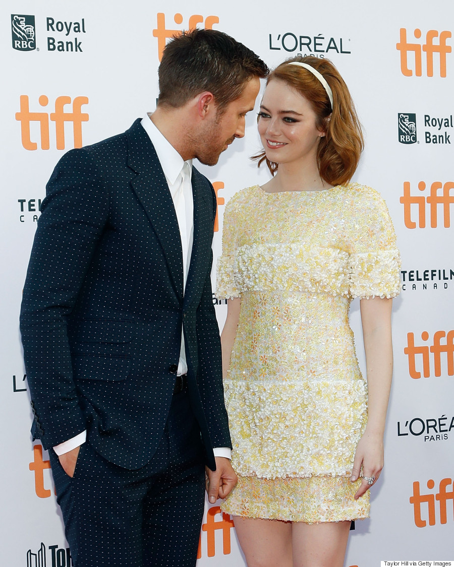 are ryan gosling and emma stone dating 2011