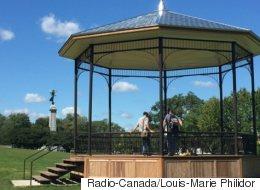 Le pavillon Mordecai-Richler est prêt, cinq ans et 724 000 sollars plus tard