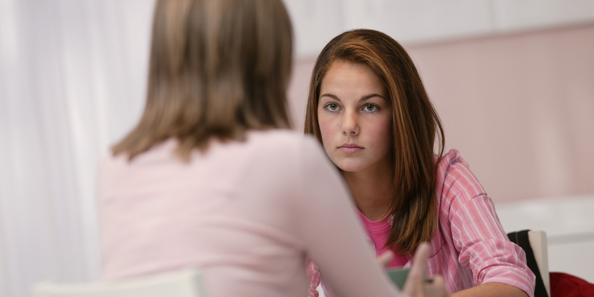 eating disorders and mother daughter relationship