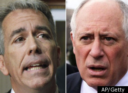 Joe Walsh Slams Pat Quinn