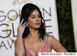 Katy Perry a aidé sa soeur à accoucher dans son salon (VIDÉO)