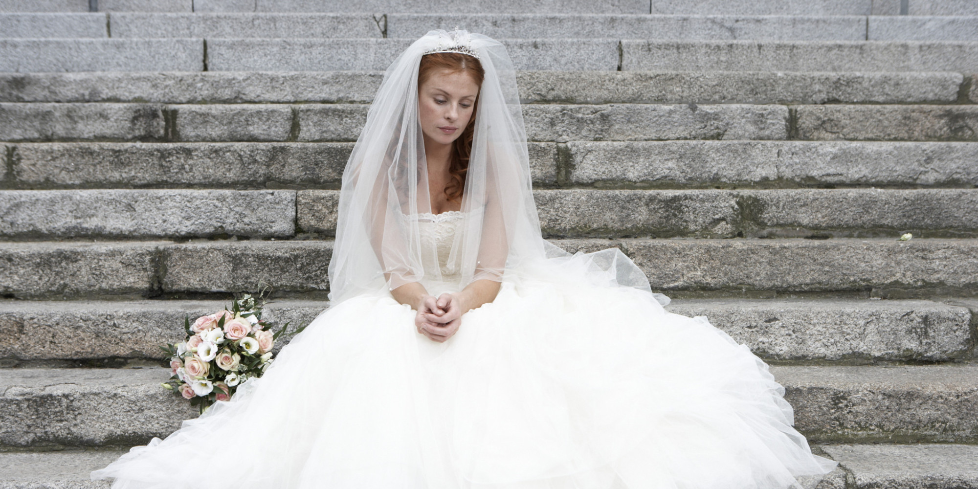 Sad marriages