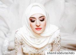 15 femmes incroyables qui portent le hijab lors de leur mariage (PHOTOS)