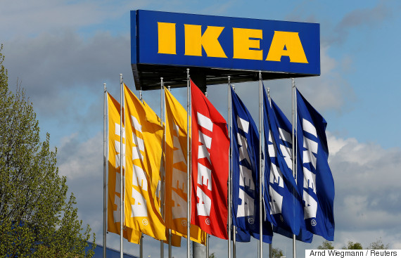 IKEA's Record Sales Year Was Boosted By Canadians