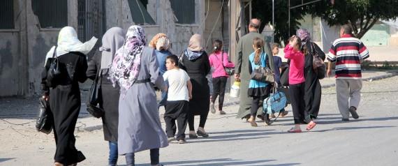 IDLIB SYRIA