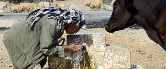 WATER TUNISIA