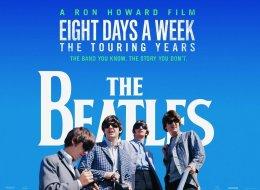Las frases del documental de Los Beatles que te harán entender la 'beatlemanía'