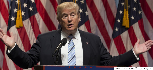 Top 10 Reasons Donald Trump Doesn't Want Us To See His Tax Returns