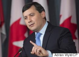 Attentat à Québec: des élus à Ottawa blâment Trump