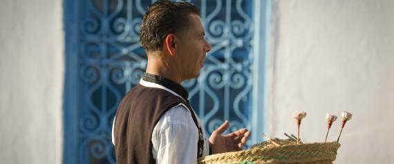 JASMIN TUNISIA