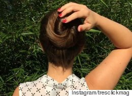 #BunDrop: la tendance Instagram qui vous hypnotisera