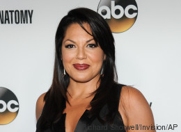 Sara Ramirez qui  jouait dans <em>Grey's Anatomy</em> ne ressemble plus à ça