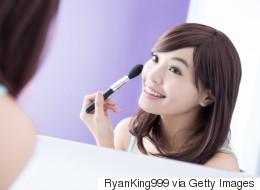Le jamsu, ce truc maquillage étrange qui fait craquer les Coréennes