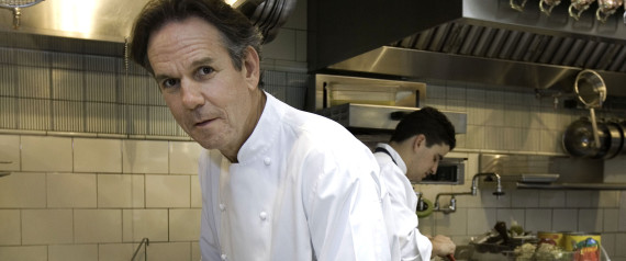 THOMAS KELLER COOK