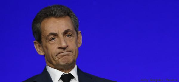 Sarkozy a-t-il rejoint le camp des climato-sceptiques?