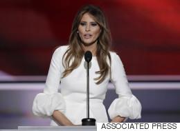 Présidentielle américaine: où est passée Melania Trump?