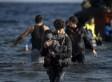 Entre los refugiados y los líderes del mundo, una tierra de nadie