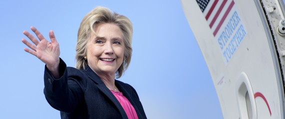 HILLARY CLINTON CAMPAGNE