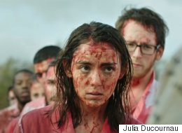 Un film sur une féministe (cannibale) fait perdre connaissance à des spectateurs