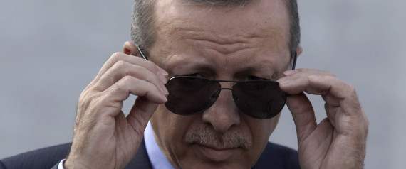 ERDOGAN SUNGLASSES