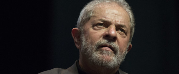 BRESIL LULA CORRUPTION