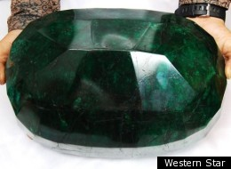 Teodora Emerald Auction
