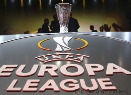 Europa League im Live-Stream: Auslosung online sehen, so geht's