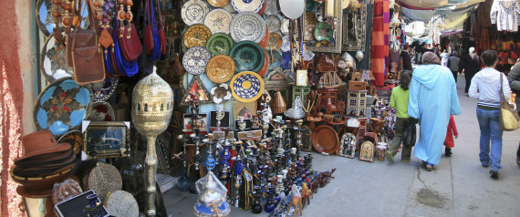 CRAFT MOROCCO