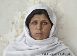 'Mujeres. Afganistán': Gervasio Sánchez pone rostro al drama de las afganas