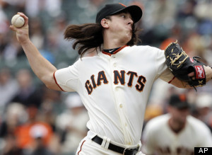 Tim Lincecum Salary Arbitratio