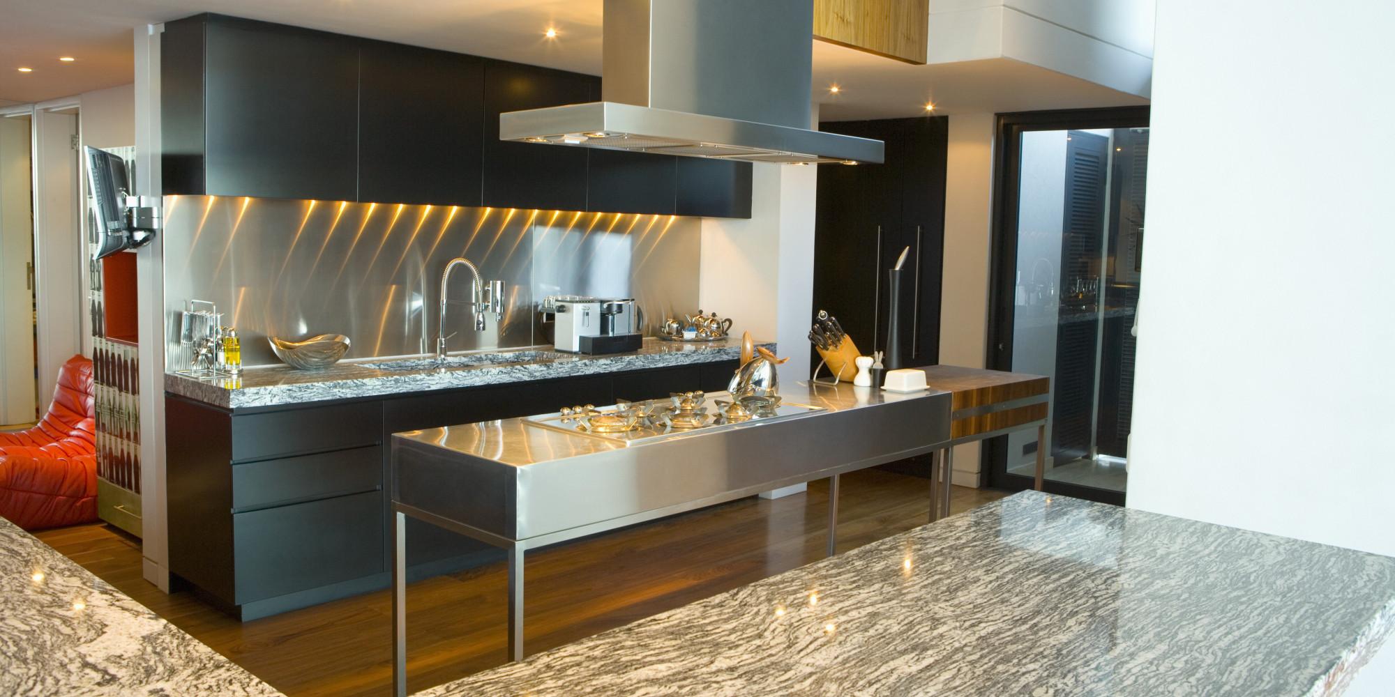 13 tipps wie sie eine kleine wohnung clever einrichten houzz. Black Bedroom Furniture Sets. Home Design Ideas