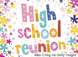 The Sentimental Journey I Went On At My High School Reunion