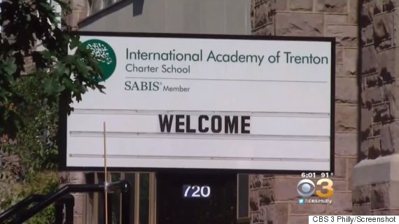 international academy of trenton