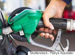 Forte hausse du prix de l'essence à Montréal (VIDÉO)