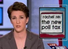 Maddow Poll Tax