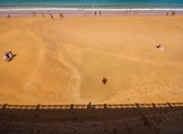 San Sebastián en 48 horas: un atracón de cultura