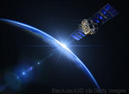 L'espace, plus que jamais une nouvelle frontière