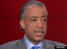 WATCH: Sharpton Tears Into Gingrich Over Racially Charged Comments