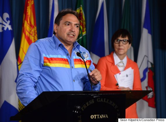 perry bellegarde cindy blackstock