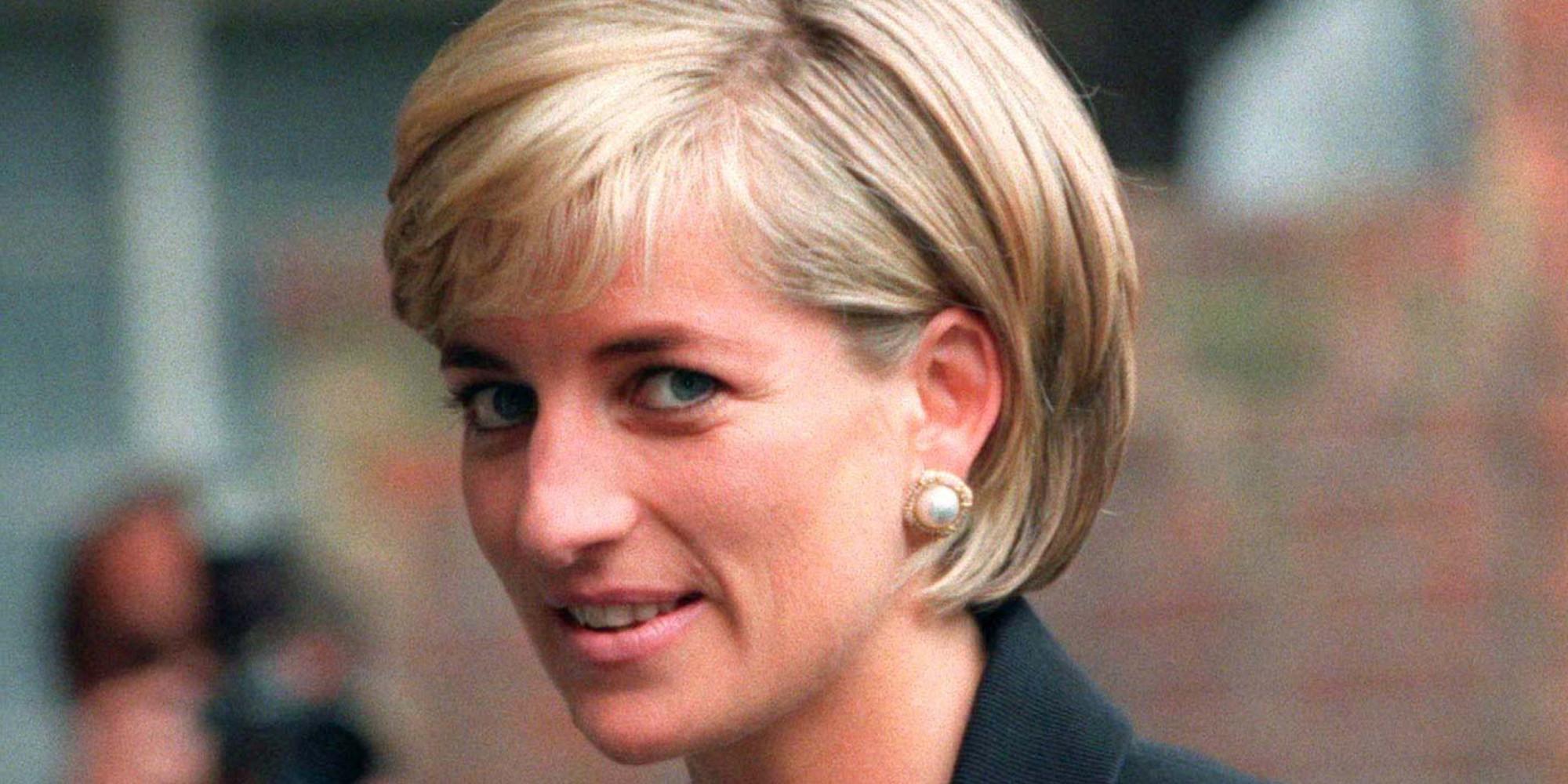 Princess Diana Niece: Everyone Is Saying She's Spitting ...