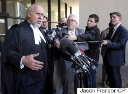 Judge's Mistake Could Overturn Alberta Murder Verdict: Expert