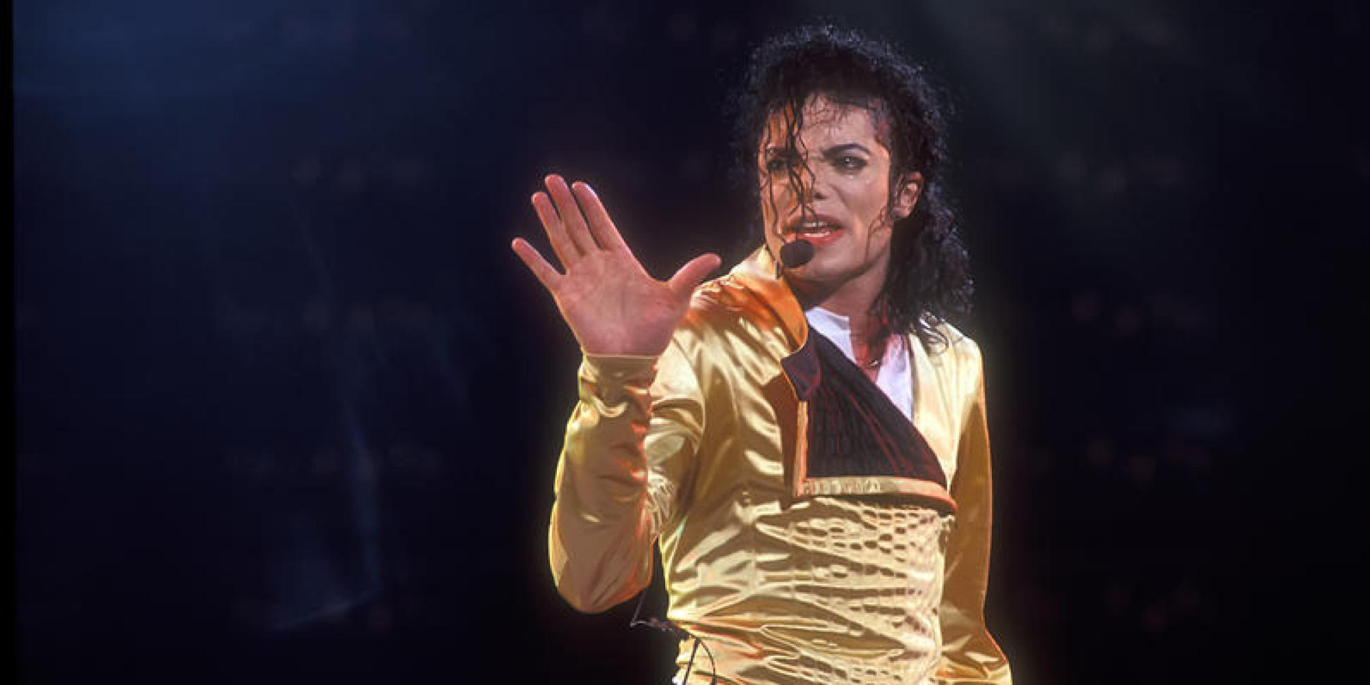 Michael Jackson usava le case discografiche per attirare i bambini e ...