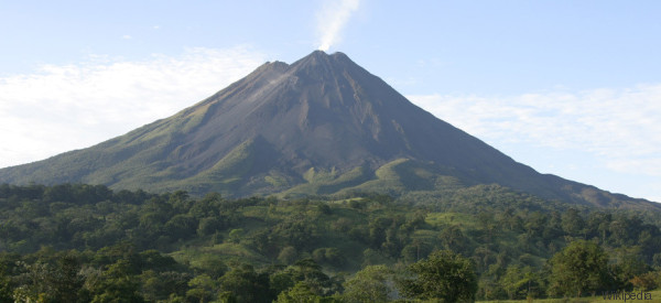 Costa Rica, dove i principi di Cop21 sono già una realtà
