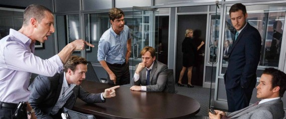 THE BIG SHORT NETFLIX