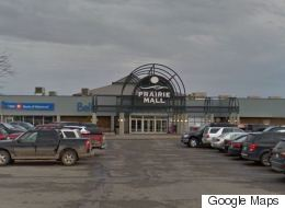 3 Injured In Northern Alberta Mall Shooting